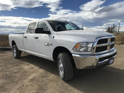 2018 Ram 2500 Crew Cab 4x4,  Pickup #C800920 - photo 4