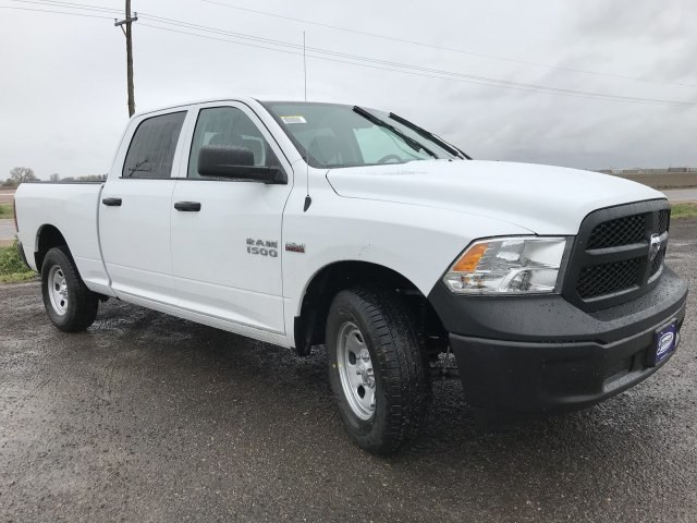 2018 Ram 1500 Crew Cab 4x4,  Pickup #C801487 - photo 4