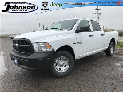 2018 Ram 1500 Crew Cab 4x4,  Pickup #C801487 - photo 1