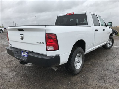 2018 Ram 1500 Crew Cab 4x4,  Pickup #C801487 - photo 6