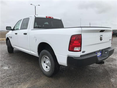 2018 Ram 1500 Crew Cab 4x4,  Pickup #C801487 - photo 2