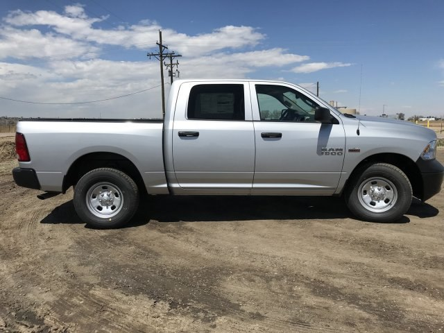 2018 Ram 1500 Crew Cab 4x4,  Pickup #C801773 - photo 5