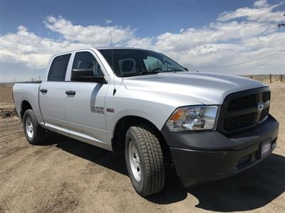 2018 Ram 1500 Crew Cab 4x4,  Pickup #C801773 - photo 4