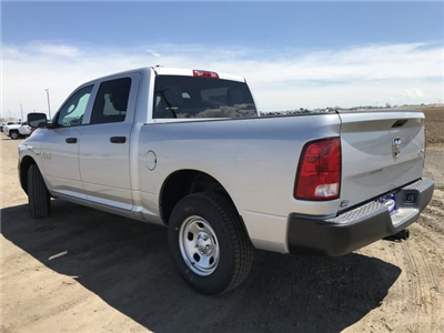 2018 Ram 1500 Crew Cab 4x4,  Pickup #C801773 - photo 2