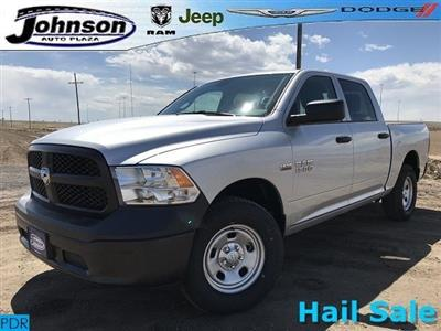2018 Ram 1500 Crew Cab 4x4,  Pickup #C801773 - photo 1
