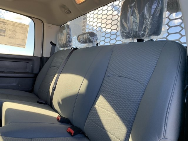 2018 Ram 5500 Crew Cab DRW 4x4,  Knapheide Platform Body #C804341 - photo 11