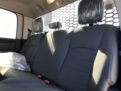 2018 Ram 5500 Crew Cab DRW 4x4,  Platform Body #C804350 - photo 17