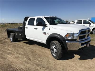 2018 Ram 5500 Crew Cab DRW 4x4,  Platform Body #C804350 - photo 4