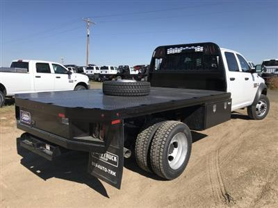 2018 Ram 5500 Crew Cab DRW 4x4,  Platform Body #C804350 - photo 6