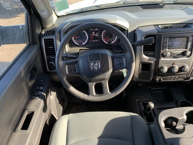 2018 Ram 5500 Crew Cab DRW 4x4,  Knapheide Platform Body #C804351 - photo 6