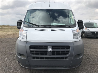2018 ProMaster 3500 High Roof, Cargo Van #C808361 - photo 3