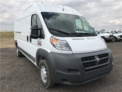 2018 ProMaster 3500 High Roof, Cargo Van #C808361 - photo 4