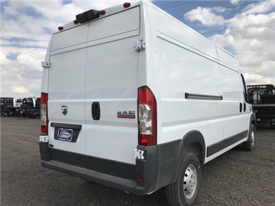 2018 ProMaster 3500 High Roof, Cargo Van #C808361 - photo 5