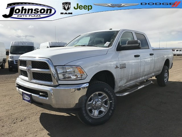 2018 Ram 2500 Crew Cab 4x4, Pickup #C809180 - photo 1