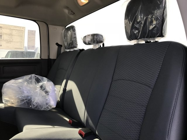 2018 Ram 2500 Crew Cab 4x4, Pickup #C809180 - photo 17
