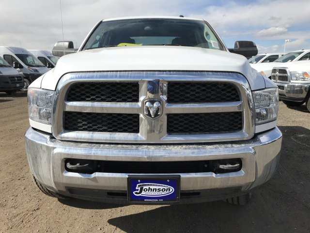 2018 Ram 2500 Crew Cab 4x4, Pickup #C809180 - photo 3