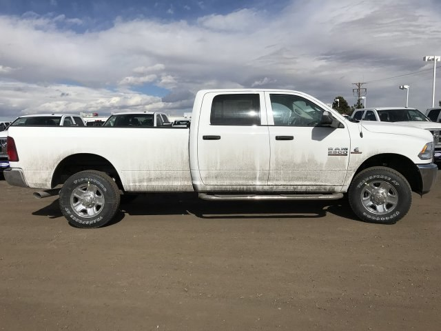 2018 Ram 2500 Crew Cab 4x4, Pickup #C809180 - photo 5