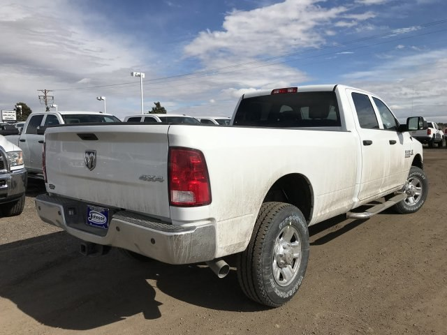 2018 Ram 2500 Crew Cab 4x4, Pickup #C809180 - photo 6