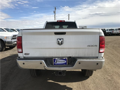 2018 Ram 2500 Crew Cab 4x4, Pickup #C809180 - photo 7