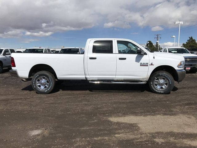 2018 Ram 2500 Crew Cab 4x4, Pickup #C809182 - photo 5