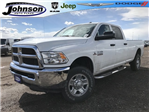 2018 Ram 2500 Crew Cab 4x4, Pickup #C809185 - photo 1