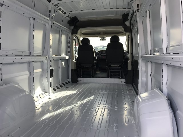 2018 ProMaster 3500 High Roof, Cargo Van #C811767 - photo 2