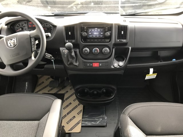 2018 ProMaster 3500 High Roof, Cargo Van #C811767 - photo 7