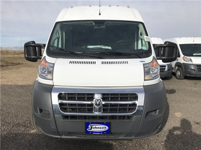 2018 ProMaster 3500 High Roof, Cargo Van #C811767 - photo 3