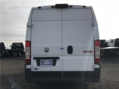 2018 ProMaster 3500 High Roof, Cargo Van #C811767 - photo 6