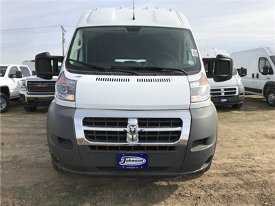 2018 ProMaster 3500 High Roof 4x2,  Empty Cargo Van #C811768 - photo 4