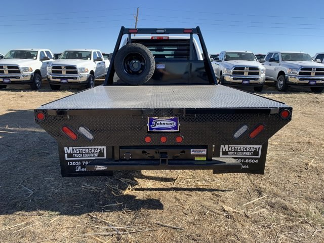 2018 Ram 3500 Crew Cab DRW 4x4,  Freedom Mustang Platform Body #C812714 - photo 6