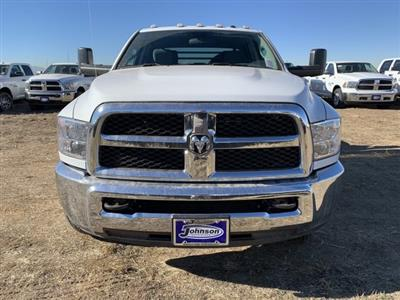 2018 Ram 3500 Crew Cab DRW 4x4,  Freedom Mustang Platform Body #C812714 - photo 3