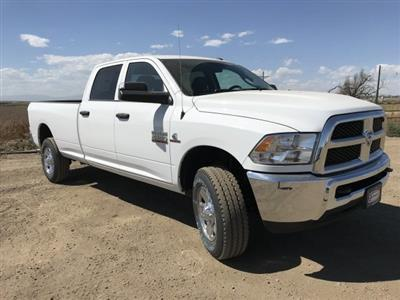 2018 Ram 2500 Crew Cab 4x4,  Pickup #C813396 - photo 4