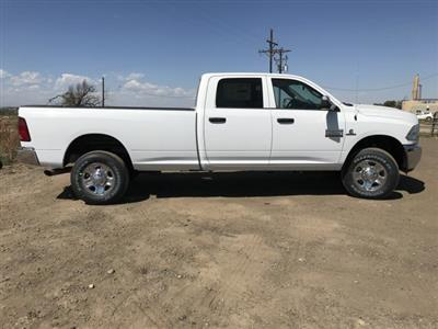 2018 Ram 2500 Crew Cab 4x4,  Pickup #C813396 - photo 5