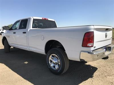 2018 Ram 2500 Crew Cab 4x4,  Pickup #C813396 - photo 2