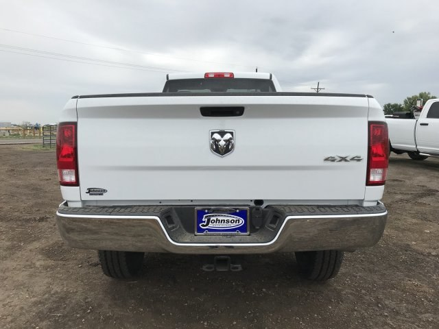 2018 Ram 2500 Regular Cab 4x4,  Pickup #C816156 - photo 7