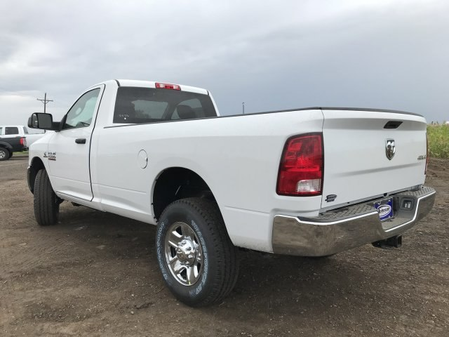 2018 Ram 2500 Regular Cab 4x4,  Pickup #C816156 - photo 2