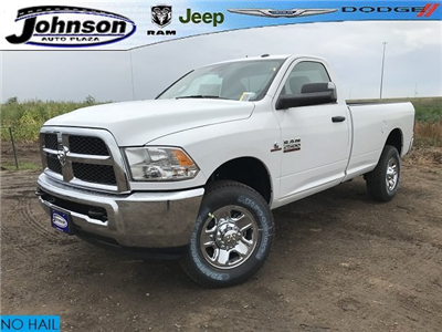 2018 Ram 2500 Regular Cab 4x4,  Pickup #C816156 - photo 1