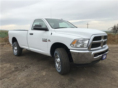 2018 Ram 2500 Regular Cab 4x4,  Pickup #C816156 - photo 4