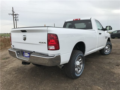 2018 Ram 2500 Regular Cab 4x4,  Pickup #C816156 - photo 6