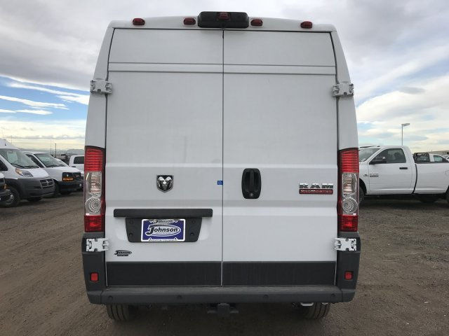 2018 ProMaster 2500 High Roof, Cargo Van #C816715 - photo 7
