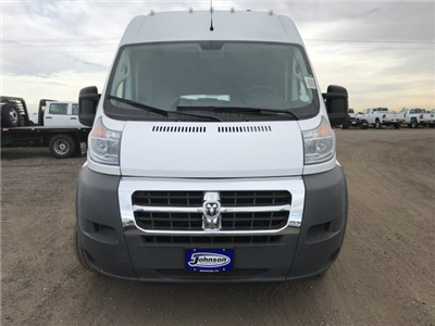 2018 ProMaster 2500 High Roof, Cargo Van #C816715 - photo 3