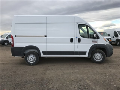 2018 ProMaster 2500 High Roof, Cargo Van #C816715 - photo 5