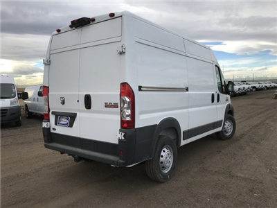 2018 ProMaster 2500 High Roof, Cargo Van #C816715 - photo 6