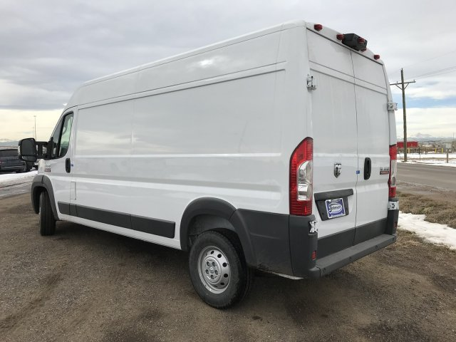 2018 ProMaster 3500 High Roof, Cargo Van #C819882 - photo 6