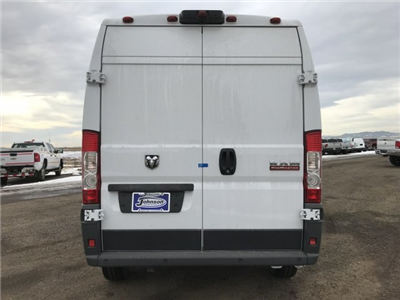 2018 ProMaster 3500 High Roof, Cargo Van #C819882 - photo 5
