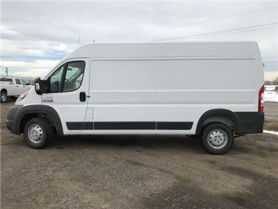 2018 ProMaster 3500 High Roof, Cargo Van #C819882 - photo 7