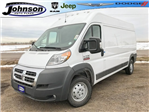 2018 ProMaster 3500 High Roof, Cargo Van #C819882 - photo 1