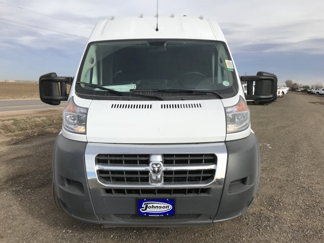 2018 ProMaster 3500 High Roof, Cargo Van #C819888 - photo 3