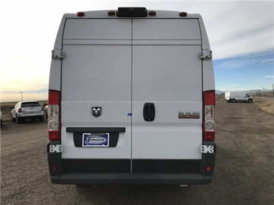 2018 ProMaster 3500 High Roof, Cargo Van #C819888 - photo 6
